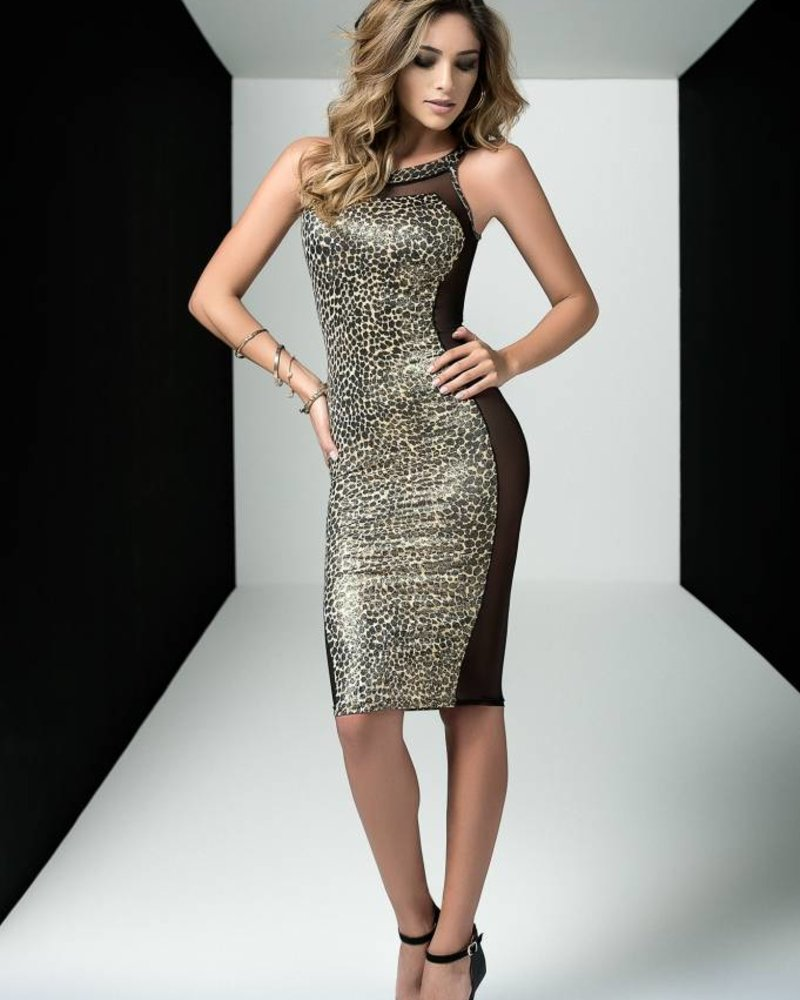 ELLA DRESS