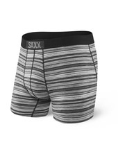SAXX VIBE BOXER BRIEF - CHARCOAL