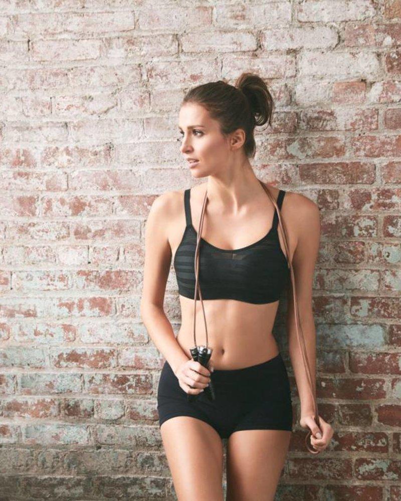 LE MYSTERE Active Balance Underwire Sports Bra