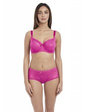 Freya Fancies Underwire Balcony Bra - Orchid