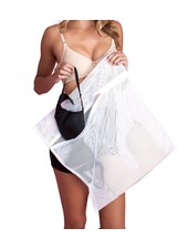 Large Lingerie Bag