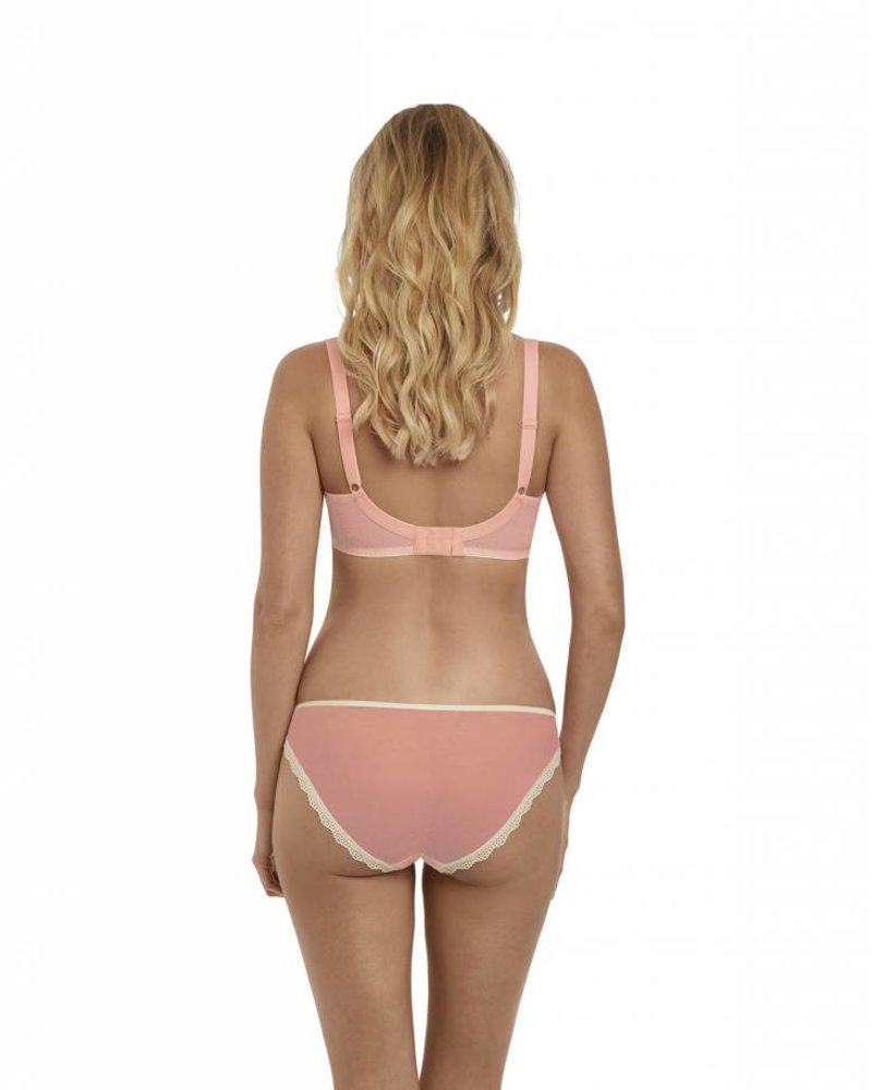 Freya Summer Haze Brief Panty - Blush