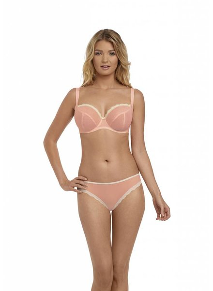 Freya SUMMER HAZE BALCONETTE BRA - BLUSH