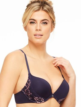 Montelle ESSENTIALS PRODIGY ULTIMATE PUSH UP BRA - ASTRAL
