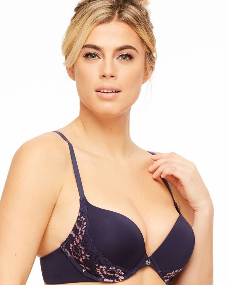 Montelle ESSENTIALS PRODIGY ULTIMATE PUSH UP BRA - ASTRAL ... 15bb2e764