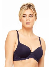 Montelle ESSENTIALS PURE PLUS FULL CUP T-SHIRT BRA - ASTRAL