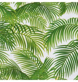 Caspari Gift Wrapping Paper 8969RSC Under the Palms 5ft