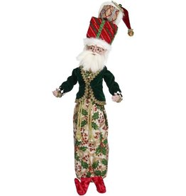 Mark Roberts Fairies Wine Bags Christmas Fairy Winebag 20 inch