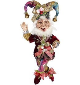 Mark Roberts Fairies Elves Joyful Elf Elf SM 10 inch