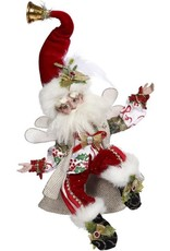Mark Roberts Fairies Christmas Very Merry Fairy SM 10 in