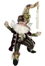 Mark Roberts Fairies Christmas Lap of Luxury Fairy SM 10 Inch