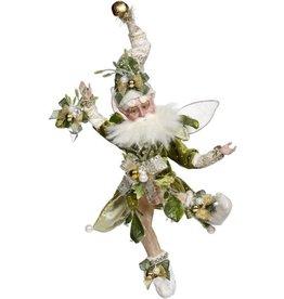 Mark Roberts Fairies Christmas Mistletoe Magic Fairy SM 10 Inch