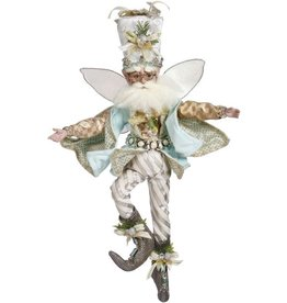 Mark Roberts Fairies Christmas Spirit Of Christmas Fairy MD 18 Inch