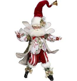 Mark Roberts Fairies Christmas Very Merry Fairy MD 16 inch