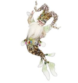 Mark Roberts Fairies Under The Sea Merman Fairy -C SM 14-16 Inches