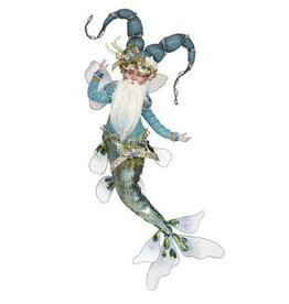 Mark Roberts Fairies Under The Sea Merman Fairy -A MD 24-28 Inches