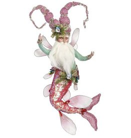 Mark Roberts Fairies Under The Sea Merman Fairy -B MD 24-28 Inches