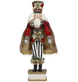 Mark Roberts Fairies Celebration Nutcracker 23 inch Musical