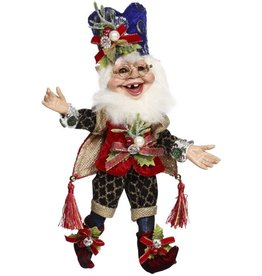 Mark Roberts Fairies Elves Little Nutcracker Elf SM 12 inch