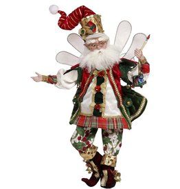 Mark Roberts Fairies Christmas Workshop Fairy MD 17 Inch