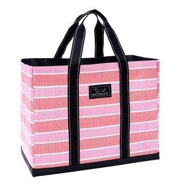 Scout Bags Original Deano Tote Bag - Adrenaline Blush