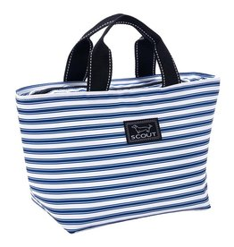 Scout Bags Nooner Lunch Cooler Tote - Stripe Right