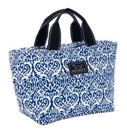 Scout Bags Nooner Lunch Cooler Tote - Royal Highness