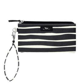 Scout Bags Kate Wristlet - Ren Noir
