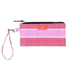Scout Bags Kate Wristlet - Adrenaline Blush