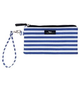 Scout Bags Kate Wristlet - Stripe Right