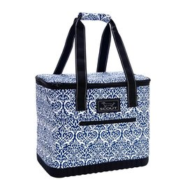 Scout Bags The Stiff One Large Soft Cooler w Molded Bottom - Royal Highness