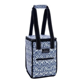 Scout Bags Pleasure Chest Soft Cooler - Royal Highness