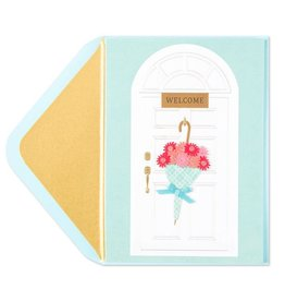 Papyrus Greetings New Home Card Welcome Home Sweet Home