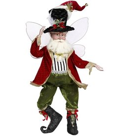 Mark Roberts Fairies Christmas Humbug Fairy XLG 39 inch
