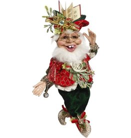 Mark Roberts Fairies Elves Christmas Carol Elf SM 20 inch