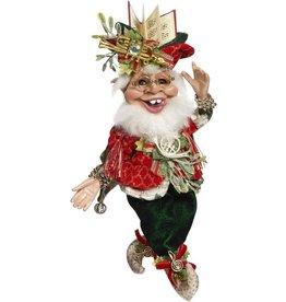 Mark Roberts Fairies Elves Christmas Carol Elf SM 11 inch