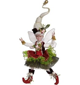 Mark Roberts Fairies Christmas Joy Girl Fairy SM 9 inch