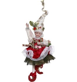 Mark Roberts Fairies Christmas Jewel Girl Fairy SM 9 inch