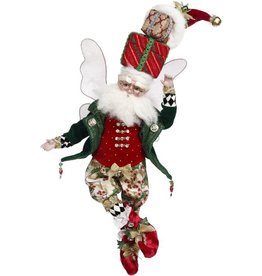 Mark Roberts Fairies Christmas Presnt Fairy MD 21 Inch