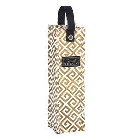 Scout Bags Spirit Liftah Wine Tote Bottle Bag - On Glitzen