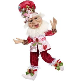 Mark Roberts Fairies Valentines Day Elves 51-97500 Forever Elf SM 12 inch