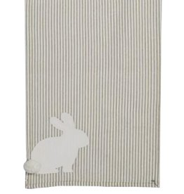 Mud Pie Bunny Table Runner 72x17