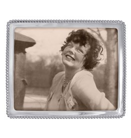 Mariposa Beaded 8x10 Photo Frame