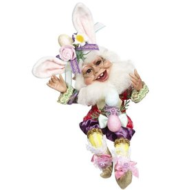 Mark Roberts Fairies Elves Easter Bunny Elf SM 51-97508 12 inch
