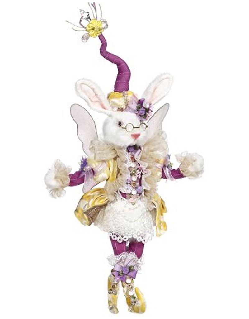 Mark Roberts Fairies Easter Bunny Rabbit Girl Fairy SM 15 inch 51-97678-A