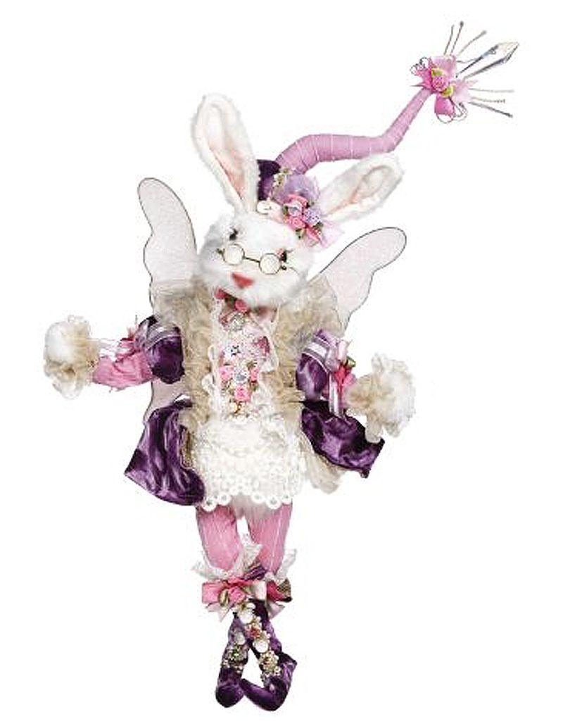 Mark Roberts Fairies Easter Bunny Rabbit Girl Fairy SM 15 inch 51-97678-B