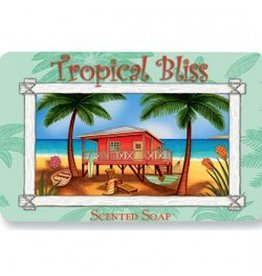 Cape Shore Bar Soap Tropical Bliss Fragrant Scented Soap