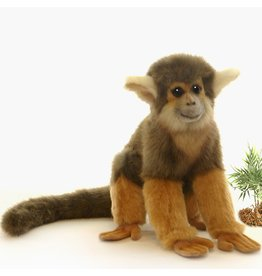 Hansa Toy Squirrel Monkey 12 inch Plush
