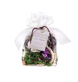 Aromatique Viola Driftwood Deocrative Fragrance Potpourri 5oz Bag
