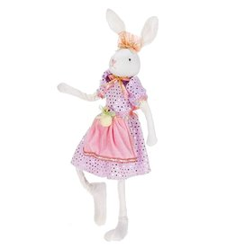 Mark Roberts Fairies Bunnies Standing Bunny Girl 23 inch 51-41950-B